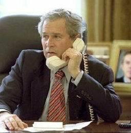 bush_phone_upsidedown